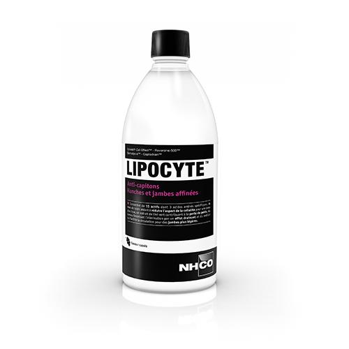 3D-LIPOCYTE