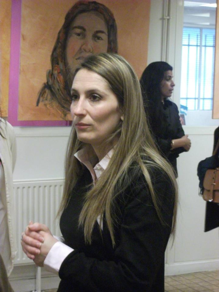 Asma GUENIFI