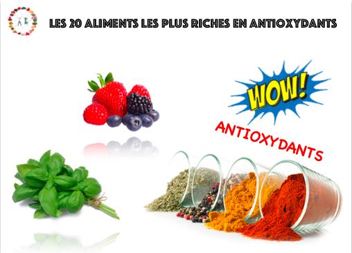 les-aliments-les-plus-riches-en-antioxydants