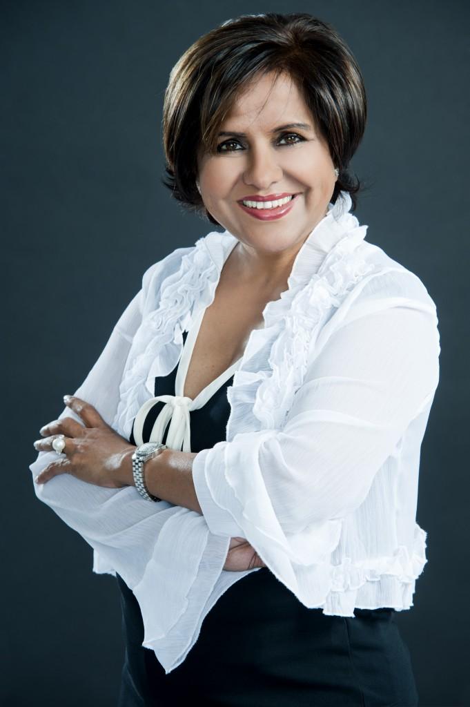 Shahia Siddique CEO ALTEARAH BIO