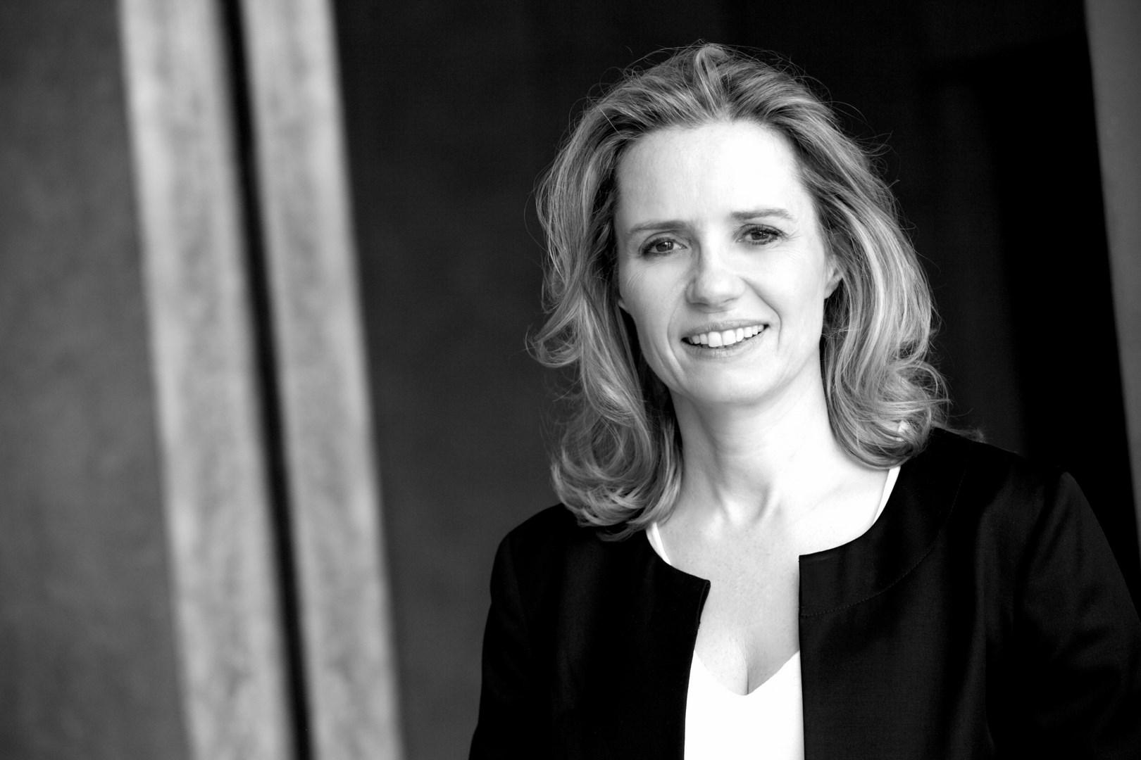 Véronique Saubot Présidente Force Femme