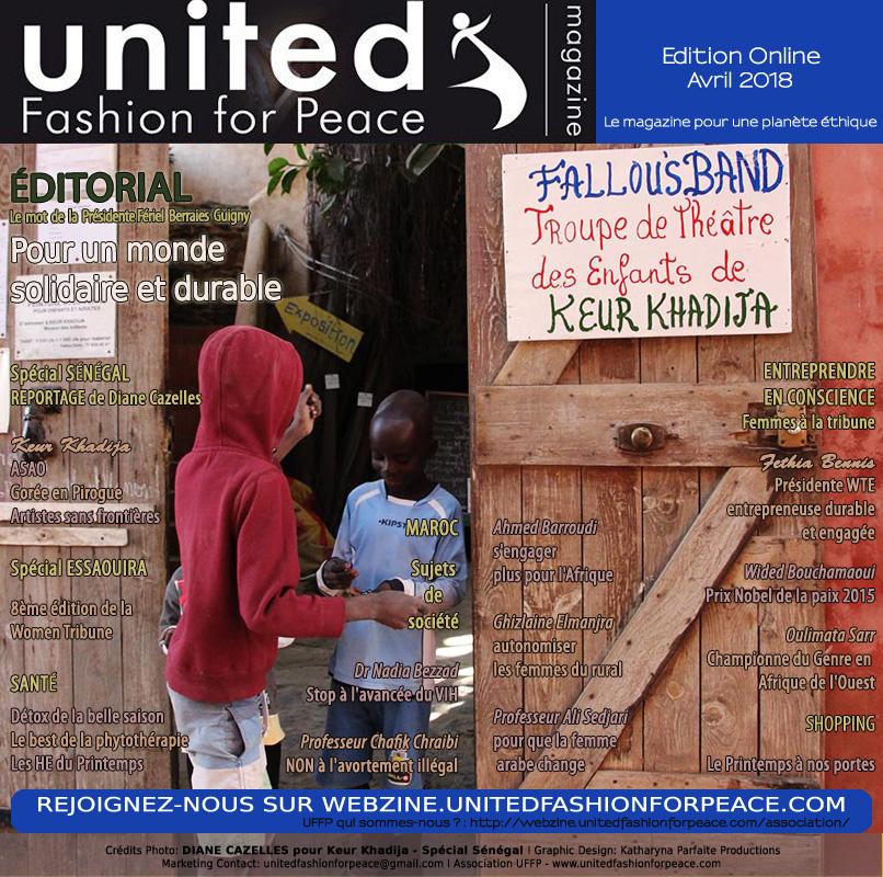 Couverture Sénégal  Diane Cazelles Keur Khadija Gorée