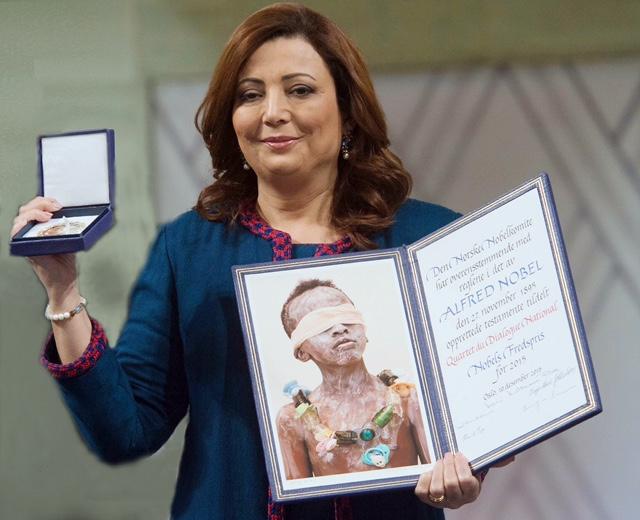 OB Nobel Peace Prize