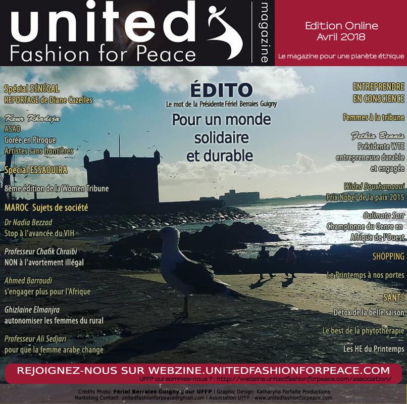 spécial Women Tribune 8e édition Essaouira Maroc  photo Feriel Berraies Guigny pour UFFP