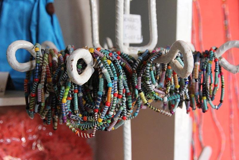 bracelets Djénné