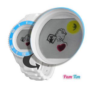 2018-04-05 12_57_36-Présentation de la montre de maternelle Pam Tim