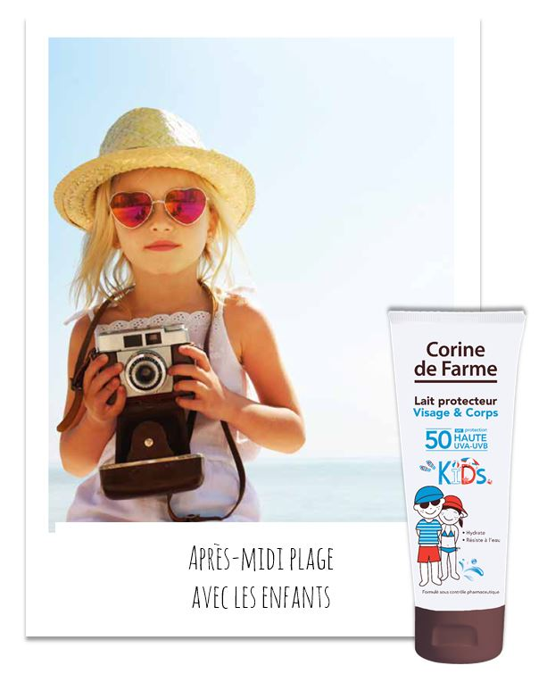 Relance Solaire KIDS