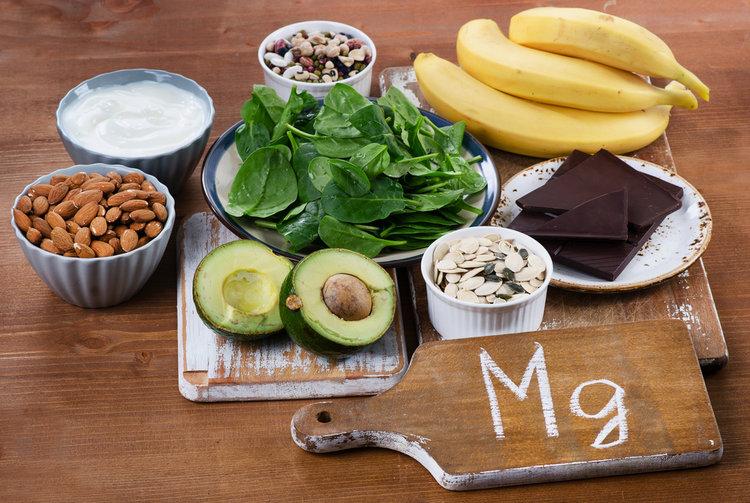 MagnesiumForDepression
