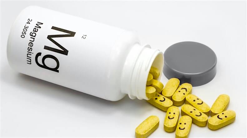 magnesium-treat-depression