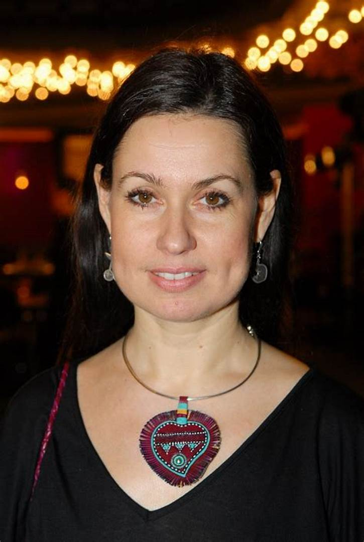 Katherine Pradeau