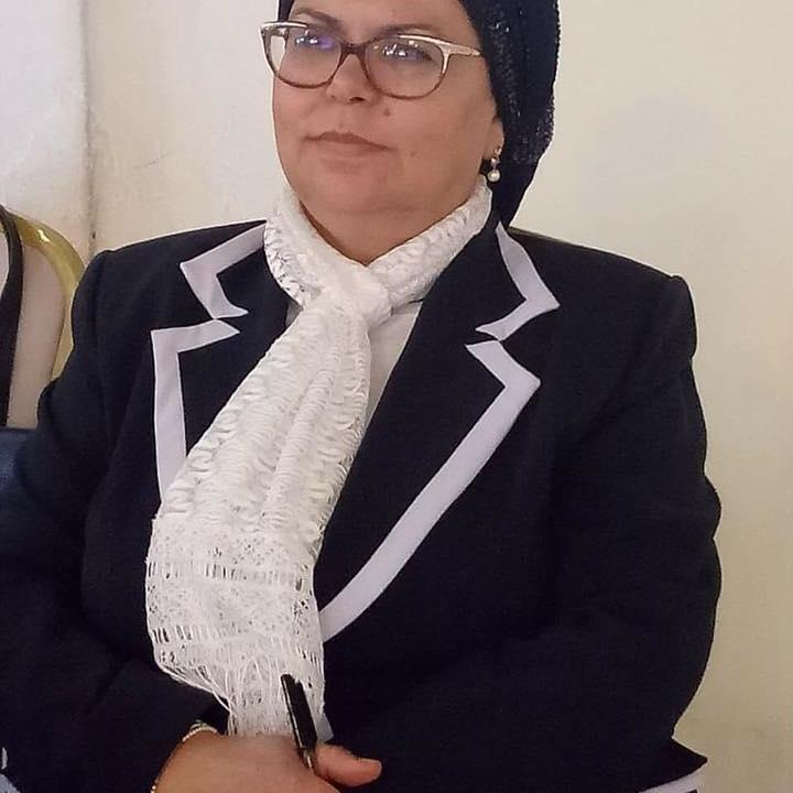 Mongia Nefzi épouse Souahi