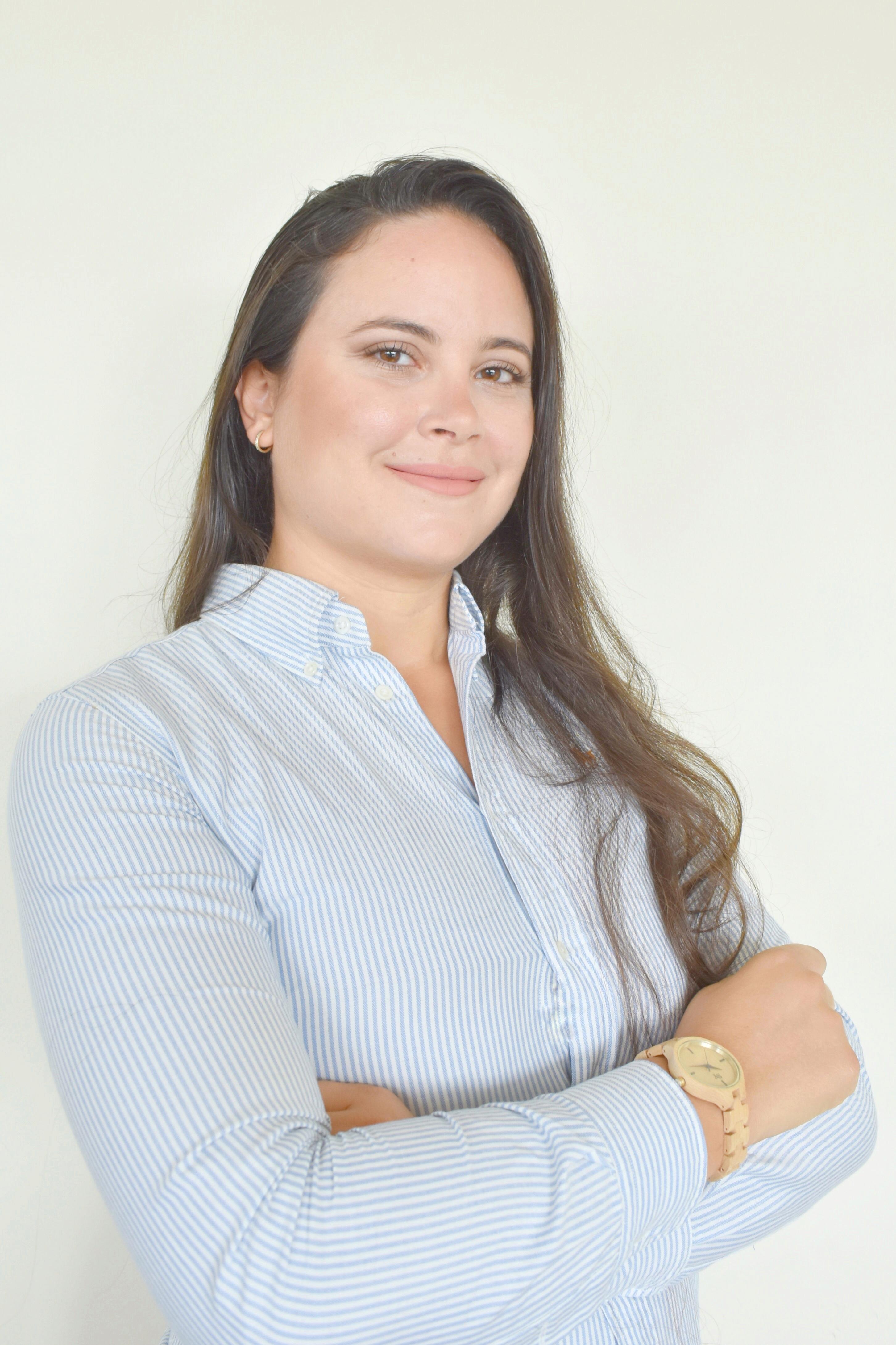 Salma Bouzgarrou