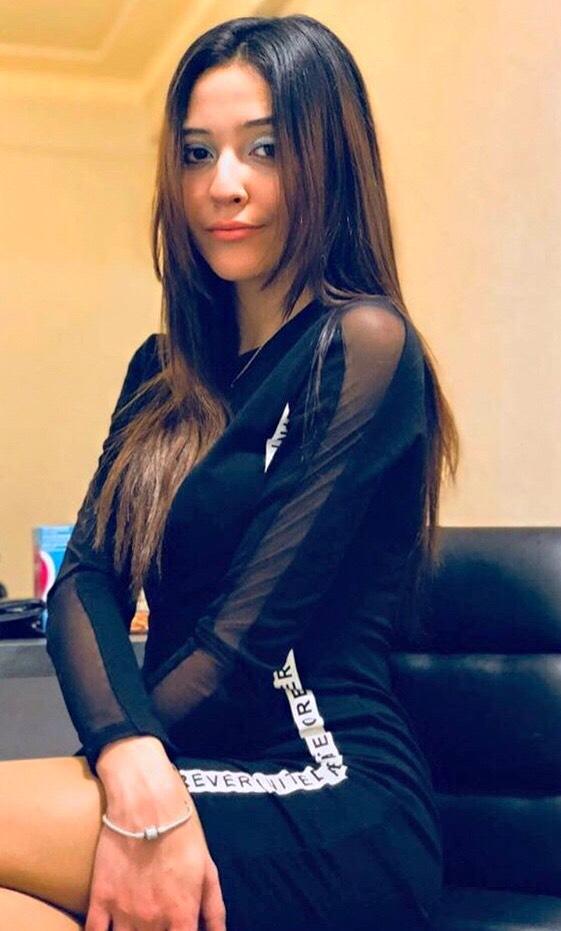 Myriam El Maamouri Gérante de Dar Gaied