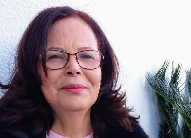 Mahbouba Sai Tlili Présidente de l'Association de la maladie de Behcet en Tunisie