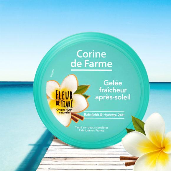 gelee-fraicheur-apres-solaire-150ml-corine-de-farme--22217