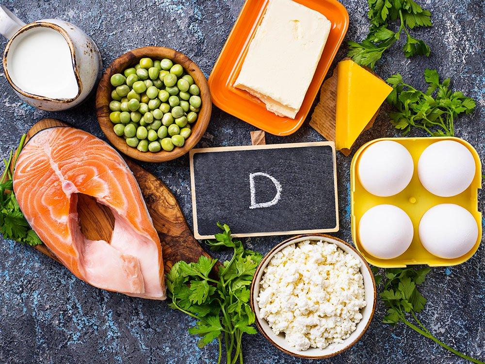 vitamine-d-aliments-sante